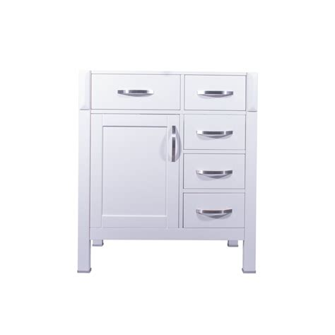woodbridge 36 inch white bathroom cabinet vanity sale