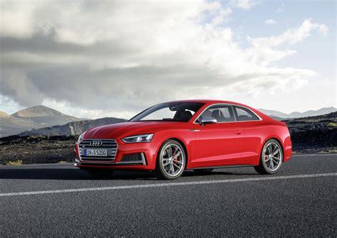 Audi S5 Verbrauch by Audi S5 Technische Daten Und Verbrauch