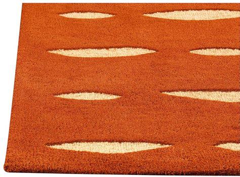 orange accent rug and orange area rugs 28 images custom made rug bl11 orange area rug by dalyn berrnour home