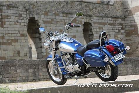 Motorrad Jinlun 125 by Jinlun Chopper 125 11 Neufahrzeug