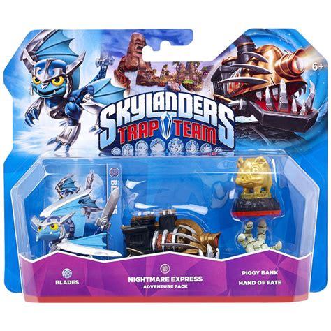 Kaos 4 Pack by Skylanders Adventure Pack