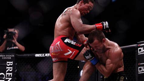 Bellator 123 Judo Chop Patricio Quot Pitbull Quot Freire S