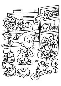coloring page toy store img 6548