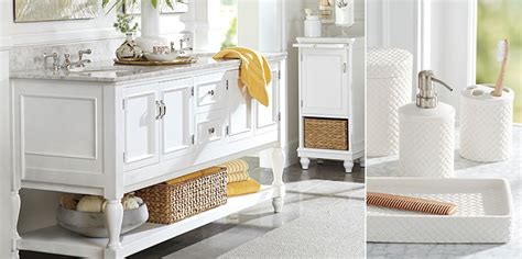 pottery barn bathrooms ideas bathroom decorating ideas pottery barn