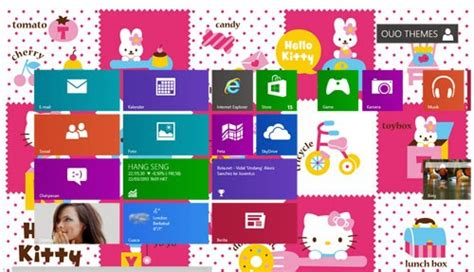 hello kitty wallpaper for windows 7 free download hello kitty theme for windows 7 and 8 8 1 ouo themes