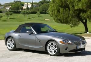 2002 Bmw Z4 Bmw Z4 E85 2002 2003 2004 2005 2006 Autoevolution