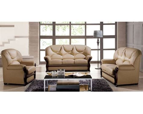 european sofa set sofa set in classic style european design in beige finish