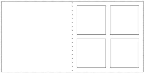 window templates for cards template part 3