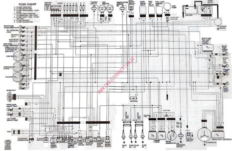 honda vf750f wiring diagram wiring diagram 2018