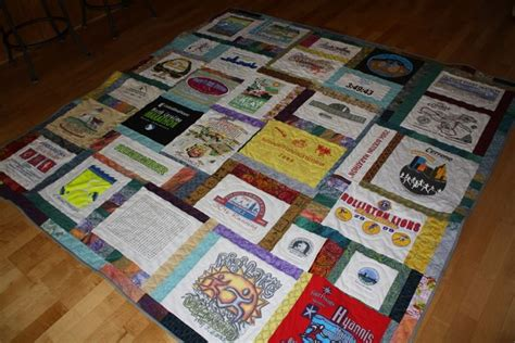 Running Shirt Quilt by Pin By Tammy Crittenden On Running Fitness Healthy