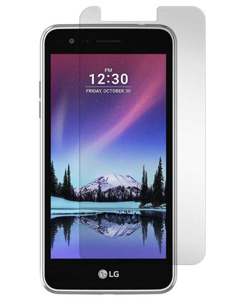 Tempered Glass Ume Lg K4 lg k4 2017 tempered glass screen protector