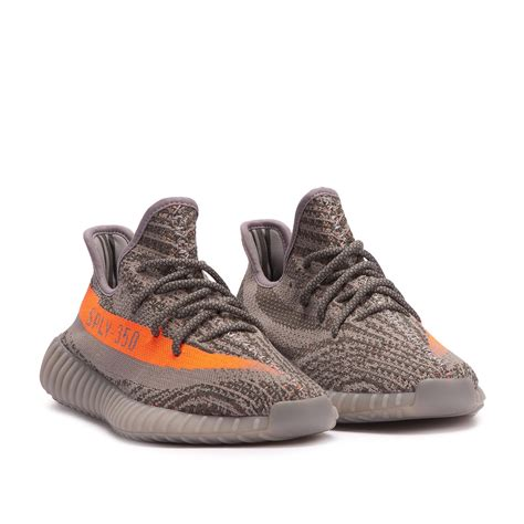 Adidas Yeezy Bost adidas yeezy boost 350 v2 steel grey beluga bb1826