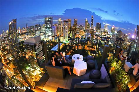 bangkok roof top bar char rooftop bar at indigo hotel bangkok com magazine