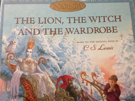the the witch and the wardrobe picture book 132 best images about narnia on chronicles of