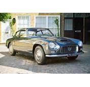 1966 Lancia Flaminia Zagato Super Sport A  CLASSIC CARS