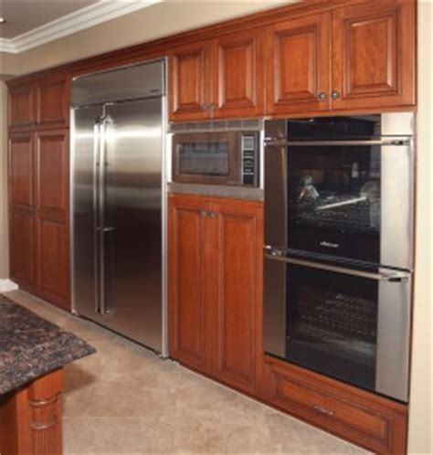 Reborn Kitchen Cabinets by Cabinet Refacing Rancho Palos Verde Ca