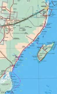 Riviera Maya Mexico Map by Blank Mayan Map Viewing Gallery