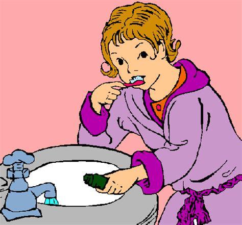 imagenes de niños lavandose los dientes imagenes de ni 241 os lavandose los dientes imagui