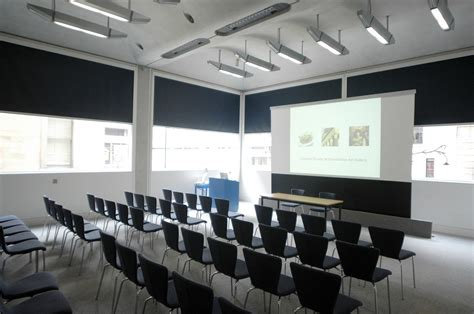 lecture room business hire manchester gallery