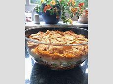 Nacho-Salat (Rezept mit Bild) von schafschen | Chefkoch.de Nacho Salat