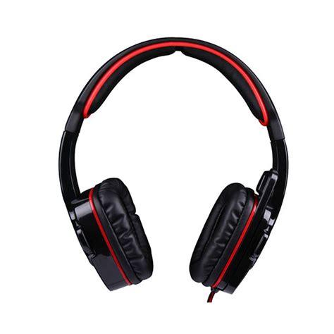 Import Asli Headset Gaming Sades D Power Sa 722 professional gaming headphones sades sa901 mic pc laptop headset ebay