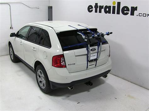 Jeep Grand Rack by Jeep Grand Thule Archway Xt 2 Bike Rack Trunk