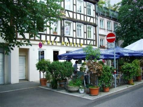 restaurant aurenz drei mohren in stuttgart