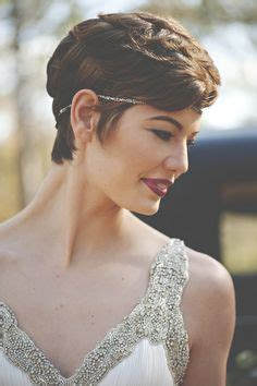 1930s vintage wedding hairstyles 1930s bridal styled shoot glamorous makeup flapper