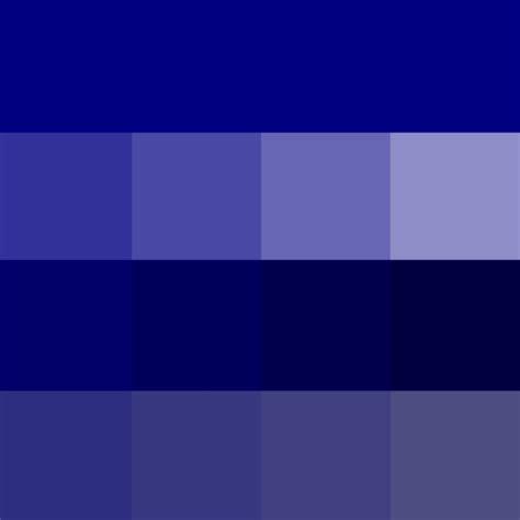 Navy Blue Shades Design