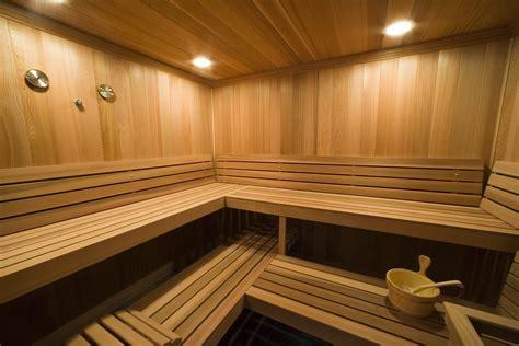 La Sauna by Beneficios De La Sauna Entrenamiento