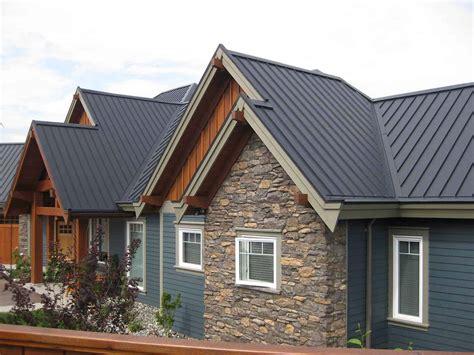 standing seam metal roof colors standing seam interlock metal roofing