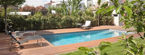 terrasse 6 x 5 quot d line quot series the design prefabricated pool