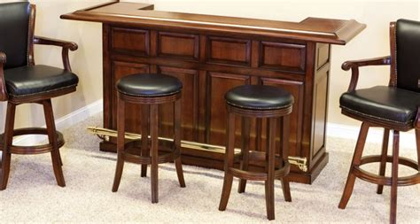 Bar And Bar Stools Gameroom Furniture Gameroom Concepts
