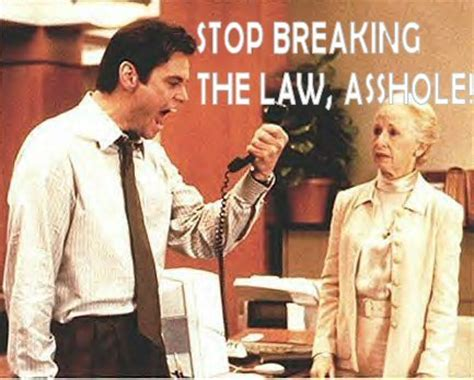 Stop Breaking The Law Meme - can i fight this ticket pictures inside page 3 ls1tech