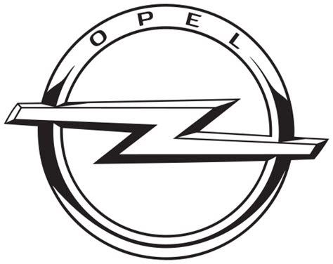 opel logo history file opel logo svg