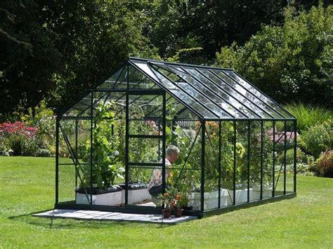 serre da giardino policarbonato 10 modi per ridurre l effetto serra