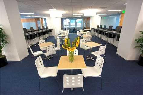 Award Winning Kitchen Designs modern school lounge design of san francisco central