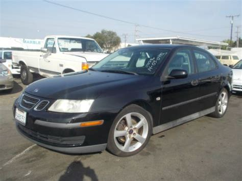 how to sell used cars 2004 saab 42133 security system sell used 2004 saab 9 3 no reserve in