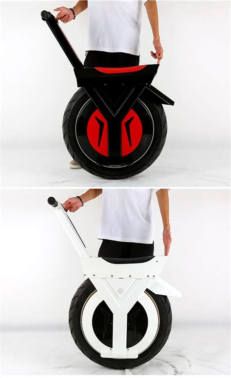 monowheel electric unicycle  wheel   electric scooters motor   electric