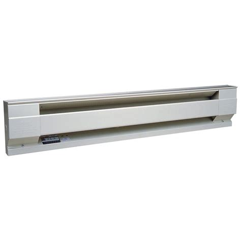 cadet 96 in 2 000 watt 240 208 volt electric baseboard