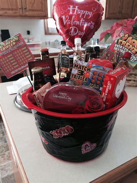 valentines basket for him 172 best gift basket ideas images on gift