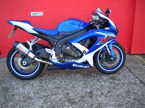 Suzuki Gsxr 600 K8 Suzuki Gsxr 600 K8 Manleys Motorcycles
