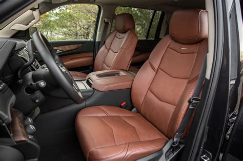 cadillac upholstery 2016 cadillac escalade platinum 2017 2018 best cars