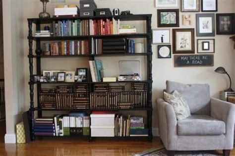 create your own bookshelf paperblog
