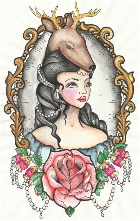 new school girl tattoo designs 27 school tattoos designs and ideas inspirationseek