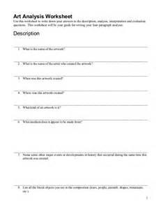 written document analysis worksheet answers davezan