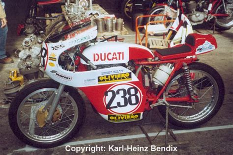 Classic Motorrad Club by Pesaro 2004