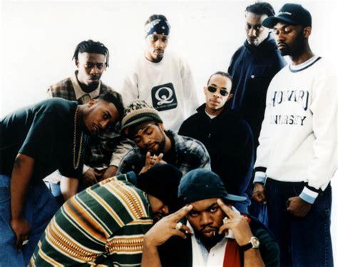u tang clan ol 171 slang rap democracy