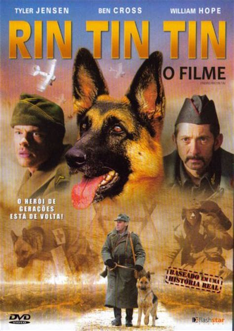 film jadul rintintin finding rin tin tin 2007 on collectorz com core movies