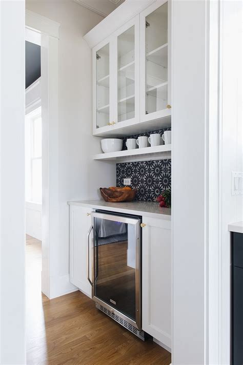 butler pantry small butlers pantry  compact